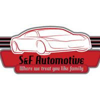 S & F Automotive LLC