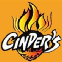 Cinder's Charcoal Grill (East)