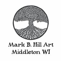 Mark B Hill Art
