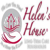 Helen's House® Long Term Care Households