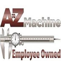 A to Z Machine Company, Inc.